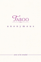 Jacket Image For: Taboo