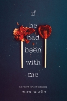 Jacket Image For: If He Had Been with Me