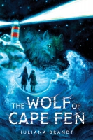 Jacket Image For: The Wolf of Cape Fen