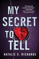 Jacket Image For: My Secret to Tell