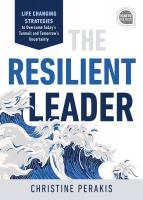 Jacket Image For: The Resilient Leader