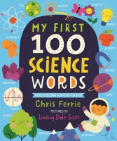 Jacket Image For: My First 100 Science Words