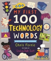 Jacket Image For: My First 100 Technology Words