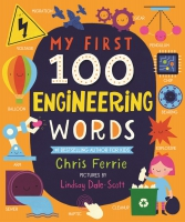 Jacket Image For: My First 100 Engineering Words