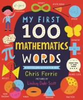 Jacket Image For: My First 100 Mathematics Words