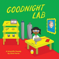 Jacket Image For: Goodnight Lab