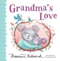 Jacket Image For: Grandma's Love