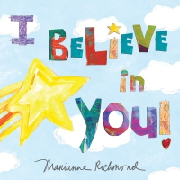 Jacket Image For: I Believe in You