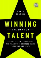 Jacket Image For: Winning the War for Talent