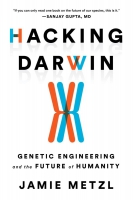 Jacket Image For: Hacking Darwin