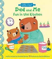 Jacket Image For: Dad and Me Fun in the Kitchen