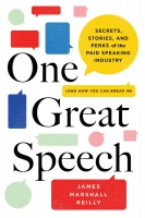 Jacket Image For: One Great Speech