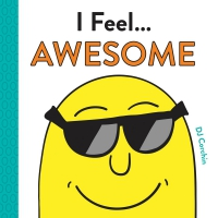 Jacket Image For: I Feel... Awesome