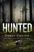Jacket Image For: Hunted