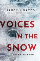 Jacket Image For: Voices in the Snow
