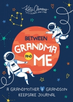 Jacket Image For: Between Grandma and Me
