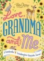 Jacket Image For: Love, Grandma and Me
