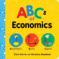 Jacket Image For: ABCs of Economics