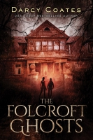 Jacket Image For: The Folcroft Ghosts