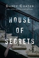 Jacket Image For: House of Secrets