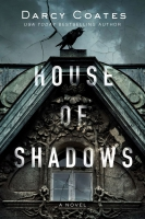 Jacket Image For: House of Shadows