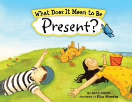 Jacket Image For: What Does It Mean to Be Present?