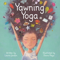Jacket Image For: Yawning Yoga