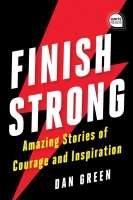 Jacket Image For: Finish Strong