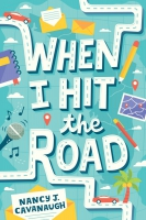 Jacket Image For: When I Hit the Road