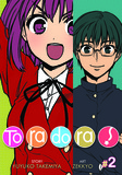Jacket Image For: Toradora! v. 2