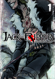 Jacket Image For: Jack the Ripper Vol 1 Hell Blade