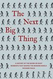Jacket Image For: The Next Big Thing