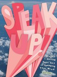 Jacket Image For: Speak Up!