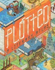 Jacket image for Plotted: A Literary Atlas