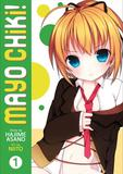 Jacket Image For: Mayo Chiki! v.1