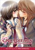 Jacket Image For: Girl Friends No. 2 Complete Collection