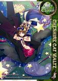 Jacket image for Alice in the Country of Clover v.4 Cheshire Cat Waltz