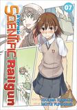 Jacket Image For: A Certain Scientific Railgun v. 7