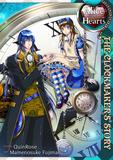 Jacket Image For: Alice in the Country of Heart  Clockmaker's Story