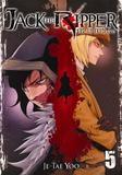 Jacket Image For: Jack the Ripper: Hell Blade Vol. 5