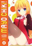 Jacket Image For: Mayo Chiki! Vol 4