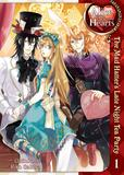 Jacket image for Alice in the Country of Hearts: The Mad Hatter's Late Night Tea Party Vol.1