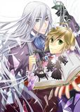 Jacket Image For: Dictatorial Grimoire: Cinderella (Volume 1)