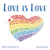 Jacket Image For: Love Is Love