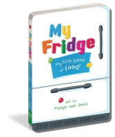 Jacket Image For: My Fridge