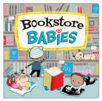 Jacket Image For: Bookstore Babies