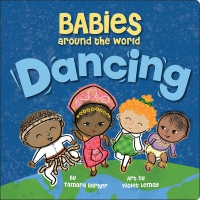 Jacket Image For: Babies Around the World: Dancing