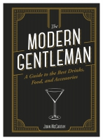 Jacket Image For: The Modern Gentleman