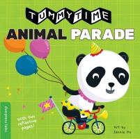 Jacket Image For: TummyTime: Animal Parade