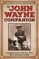 Jacket Image For: The John Wayne Companion